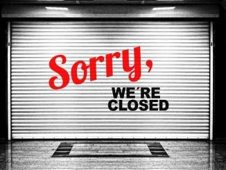 Videothek geschlossen - Kein Popcorn