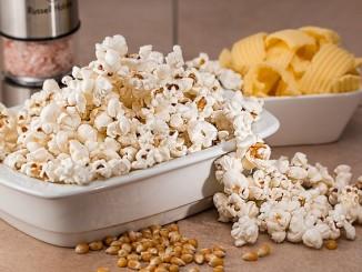 Wer Popcorn selber machen möchte, findet bei uns die passenden Anleitungen.
