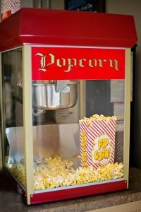 Popcornmaschine kaufen kann so einfach sein. Mit unseren Tipps